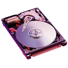 Western Digital 250 GB Scorpio Hard Drive