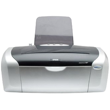 Epson Stylus C88+ Inkjet Printer - Color - 5760 x 1440 dpi Print - Photo Print - Desktop