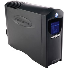 Compucessory 750-watt UPS Power System - Tower - 8