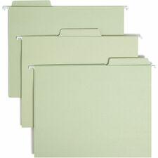SMD 64082 Smead FasTab Hanging Folders SMD64082