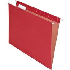 PFX 74511 Pendaflex Earthwise 1/5-cut Hanging Folders PFX74511