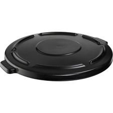 RCP 264560BK Rubbermaid Brute 44-gallon Container Lid RCP264560BK