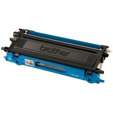Brother TN115C Original Toner Cartridge - Laser - 4000 Pages - Cyan - 1 Each