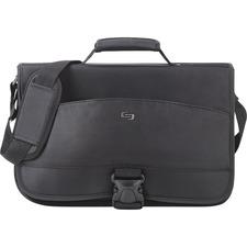 USL NY104 US Luggage Conquer Laptop Messenger Bag USLNY104