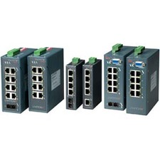 Lantronix XPress-Pro SW 52000 5 Port Ethernet Switch
