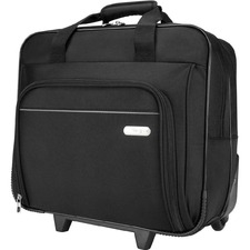 "TRG TBR003US Targus Polyester 16"" Rolling Laptop Case TRGTBR003US"