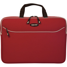 "Mobile Edge 13.3"" SlipSuit MacBook Edition, Red"