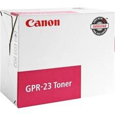 CNM GPR23M Canon GPR-23 Copier Toner CNMGPR23M