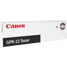 CNM GPR22 Canon GPR22 Copier Toner Cartridge CNMGPR22