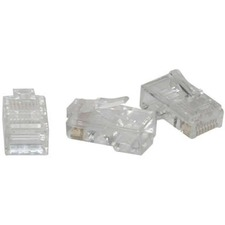 Cables to Go Cat 5 Modular Plug 50 Pack