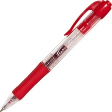 ITA 36158 Integra Retractable 0.5mm Gel Pens ITA36158