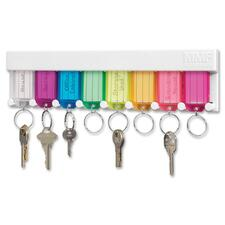 MMF 201400847 MMF Industries Multicolored Key Rack MMF201400847