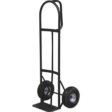 SPR 72636 Sparco Heavy-duty D-handle Hand Truck SPR72636