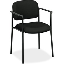 BSX VL616VA10 HON VL616 Plastic Arms Stacking Guest Chair BSXVL616VA10