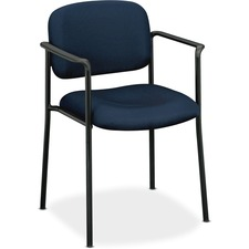 BSX VL616VA90 HON VL616 Plastic Arms Stacking Guest Chair BSXVL616VA90