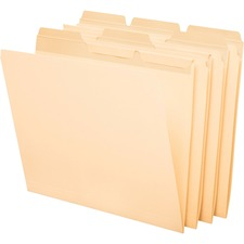 PFX 42336 Pendaflex Ready-Tab 3-Position File Folders PFX42336