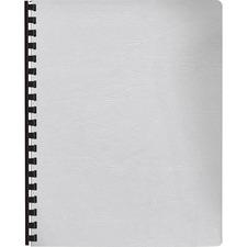 FEL 52137 Fellowes Expressions Premium Textured Covers FEL52137