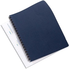 GBC2001513 - GBC Linen Weave Standard Presentation Cover