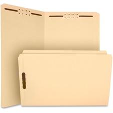 SPR SP17229 Sparco Straight-cut Tab Fastener Folders SPRSP17229