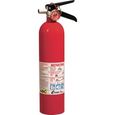 KID 466227 Kidde Fire Pro 2.6 Fire Extinguisher KID466227