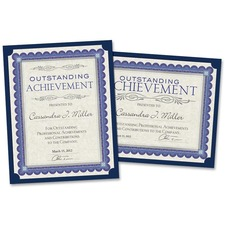 SOU PF8 Southworth Linen Certificate Holders SOUPF8