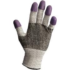 KCC 97432 Kimberly-Clark Jackson Safety Prpl Nitrile Gloves KCC97432