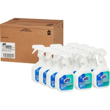 CLO 35306CT Clorox Formula 409 Cleaner Degreaser Disinfectant  CLO35306CT