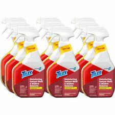 CLO 35600CT Clorox Tilex Instant Mildew Remover Spray CLO35600CT
