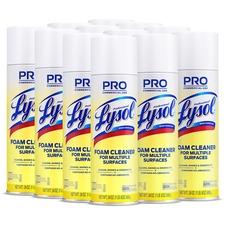 RAC 02775CT Reckitt & Colman Lysol Disinfectant Foam Cleaner RAC02775CT