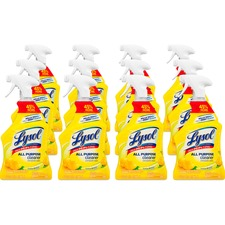 RAC 75352CT Reckitt & Colman Lysol Lemon All Purpose Cleaner RAC75352CT