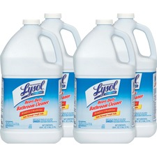 RAC 94201CT Reckitt & Benckiser Lysol HvyDuty Bathroom Cleaner RAC94201CT