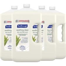 CPC 01900CT Colgate-Palmolive Aloe Vera Liquid Soap Refill CPC01900CT
