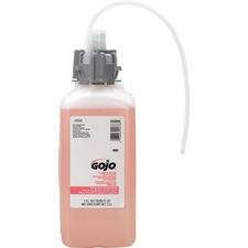 GOJ 856102 GOJO CXT Dispenser Green Certified Foam Hand Soap GOJ856102