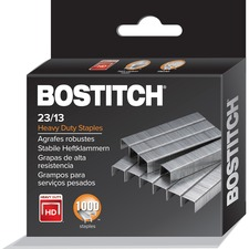 ACI1913 - Stanley-Bostitch Half Strip Staples