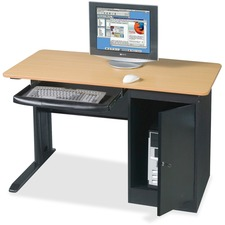 BLT 89843 Balt Locking Computer Workstation BLT89843