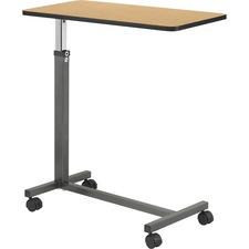 HNI 3400 Hausmann Overbed Table HNI3400