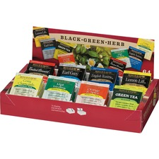 BTC 10568 Bigelow Fine Tea/Herb Tea Assortment BTC10568