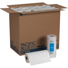 GPC 27385CT Georgia Pacific Preference Perf. Roll Paper Towels GPC27385CT