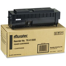 MUR TS41300 Muratec TS41300 Toner Cartridge MURTS41300