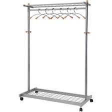 Alba PMLUX6 Garment Rack