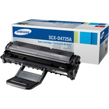 SAS SCXD4725A Samsung SCXD4725A Toner Cartridges SASSCXD4725A