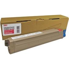 OKI 42918982 Oki Data C9650 Toner Cartridge OKI42918982