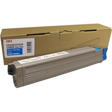 OKI 42918983 Oki Data C9650 Toner Cartridge OKI42918983