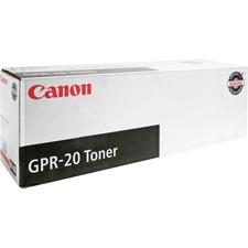CNM GPR20M Canon GPR20C/20M/20Y Copier Toner CNMGPR20M