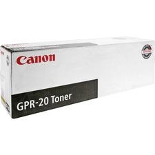 CNM GPR20Y Canon GPR20C/20M/20Y Copier Toner CNMGPR20Y