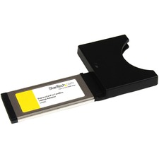 StarTech CardBus to ExpressCard Adapter