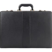 USL K854 US Luggage Classic Expandable Attache Case USLK854