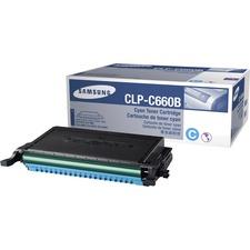 SAS CLPC660B Samsung CLP-660B Toner Cartridge SASCLPC660B