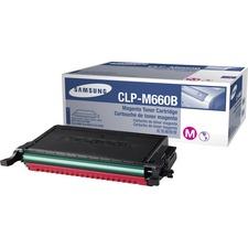 SAS CLPM660B Samsung CLP-660B Toner Cartridge SASCLPM660B