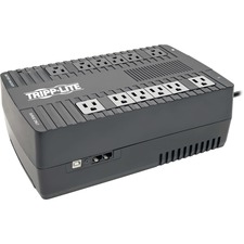 TRP AVR900U Tripp Lite AVR Series UPS 12-Outlet Systems TRPAVR900U